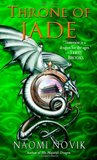Throne of Jade (Temeraire, #2)