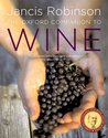 The Oxford Companion to Wine, 3rd Edition by Jancis Robinson