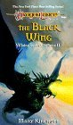 The Black Wing by Mary Kirchoff