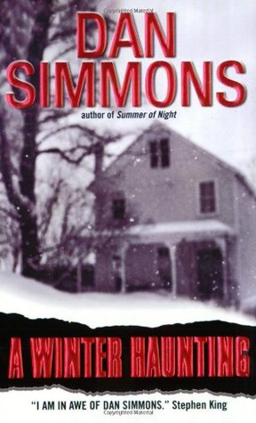 A Winter Haunting by Dan Simmons