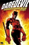 Daredevil Visionaries: Frank Miller, Vol. 1