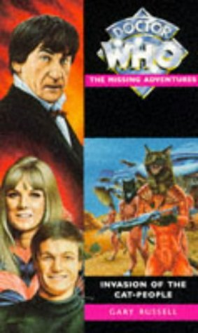 Invasion of the Cat-People by Gary Russell