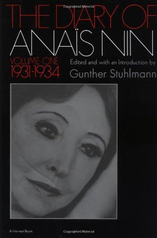 The Diary of Anaïs Nin, Vol. 1 by Anaïs Nin