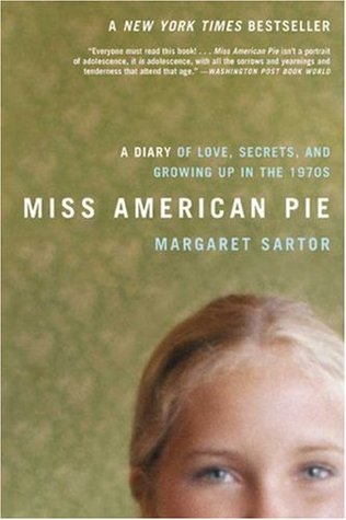 Miss American Pie by Margaret Sartor