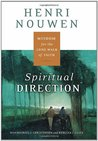 Spiritual Direction by Henri J.M. Nouwen