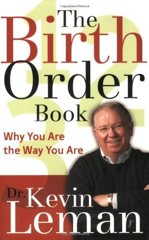 Birth Order Book, The by Kevin Leman