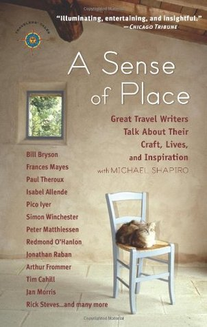 A Sense of Place by Michael Shapiro
