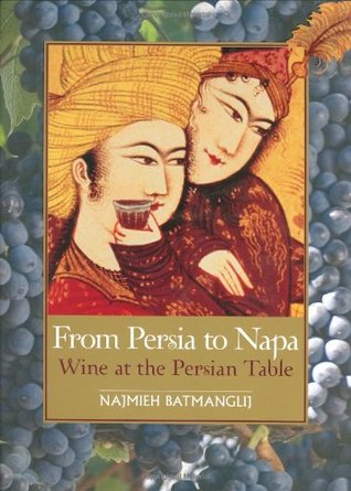 From Persia to Napa: Wine at the Persian Table