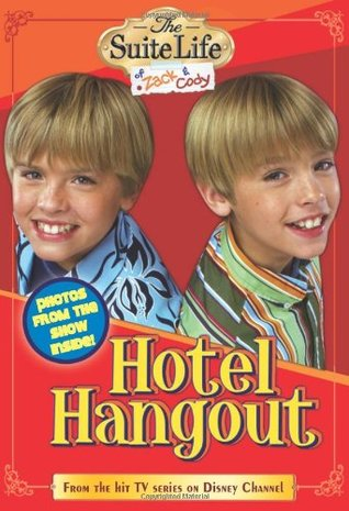 Suite Life of Zack & Cody, The by Kitty Richards