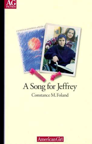 A Song for Jeffrey by Constance M. Foland