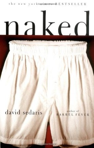 Naked by David Sedaris