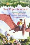 Magic Tree House #1-4 by Mary Pope Osborne