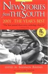 New Stories from the South 2001: The Year's Best