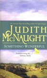 Something Wonderful by Judith McNaught