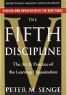 The Fifth Discipline by Peter M. Senge