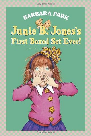 Junie B. Jones's First Boxed Set Ever! by Barbara Park