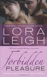 Forbidden Pleasure (Bound Hearts, #8)