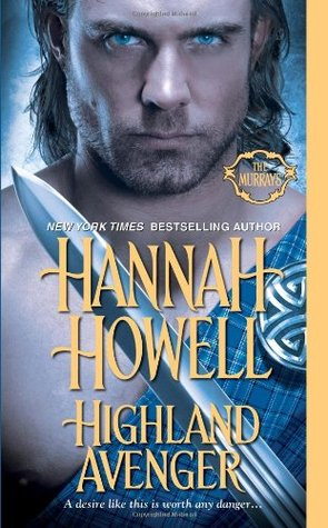 Highland Avenger (Murray Family, #18)