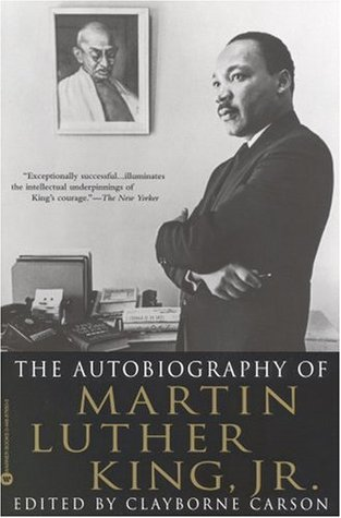 The Autobiography of Martin Luther King, Jr. by Martin Luther King Jr.