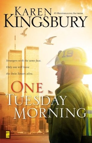 One Tuesday Morning (9/11 Series, #1)