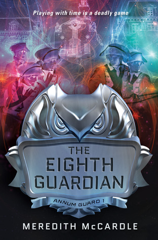 The Eight Guardian