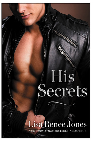 His Secrets (Inside Out, #3.1)