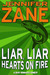 Liar, Liar, Hearts On Fire by Jennifer Zane
