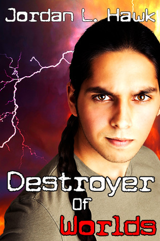 Destroyer of Worlds (Spectr, #5)