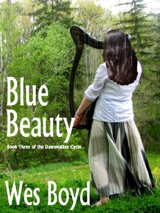 Blue Beauty (The Dawnwalker Cycle #3)