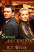 Savage Deception (Nickie Savage Series, #1)