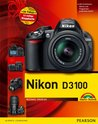 Nikon D3100 (Kamerahandbücher) (German Edition)
