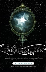 The Faerie Queen by Kiki Hamilton