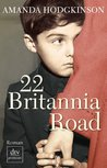 22 Britannia Road: Roman (German Edition)