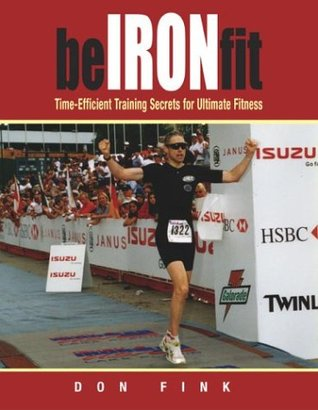 Be Iron-Fit by Don Fink