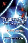 Triskellion: Gathering No. 3