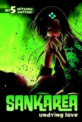 Sankarea 5: Undying Love