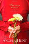 She Always Wore Red (Fairlawn #2)