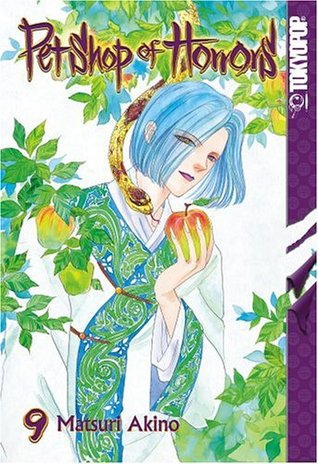 Pet Shop of Horrors, Volume 09 by Matsuri Akino