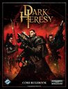 Dark Heresy RPG: Core Rulebook