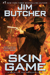 Skin Game (The Dresden Files, #15)