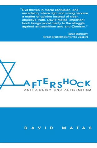 Aftershock: Anti-Zionism & Anti-Semitism