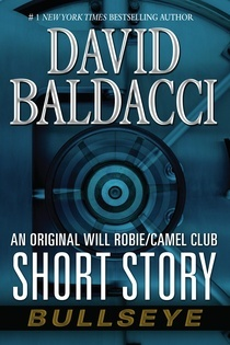 Bullseye (Will Robie) - David Baldacci