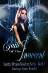 Guilt of the Innocent (Haunted Dreams Series Book 1)