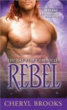 Rebel by Cheryl Brooks