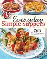 Gooseberry Patch Everyday Simple Suppers by Gooseberry Patch