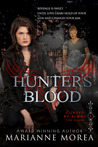 Hunter's Blood (Cursed by Blood, #1)
