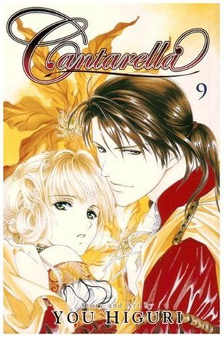 Cantarella, Volume 9 by You Higuri