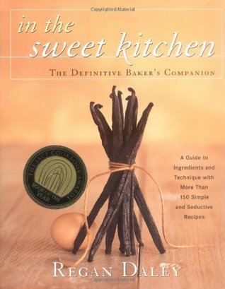 In the Sweet Kitchen by Regan Daley