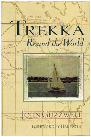 Trekka Round the World