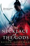 The Necklace of the Gods (Eon Adult Cover 2)